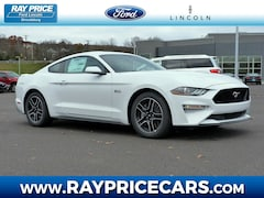 New 2019 Ford Mustang GT Coupe for sale in Mt. Pocono, PA