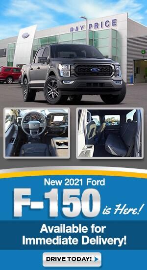 Slide - 2021 Ford F-150