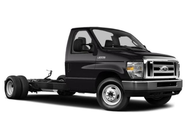 New 2019 Ford E-Series Cutaway Base Truck For Sale/Lease Mount Pocono