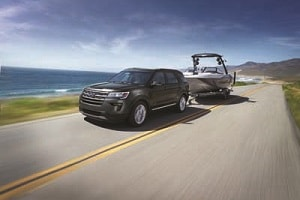 Ford Explorer Towing Capacity >> Ford Explorer Towing Capacity Stroudsburg Pa Ray Price Stroud Ford