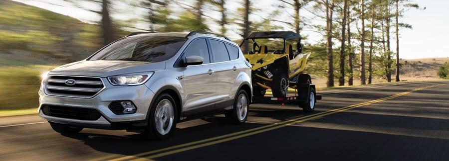 Ford Escape Vs Mazda Cx 5 Vs Honda Cr V Ray Price Ford