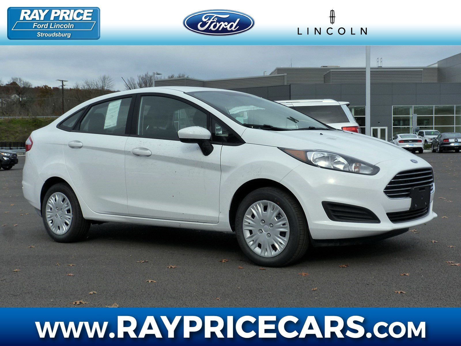 Ford Dealer Stroudsburg Pa Ray Price Stroud Ford