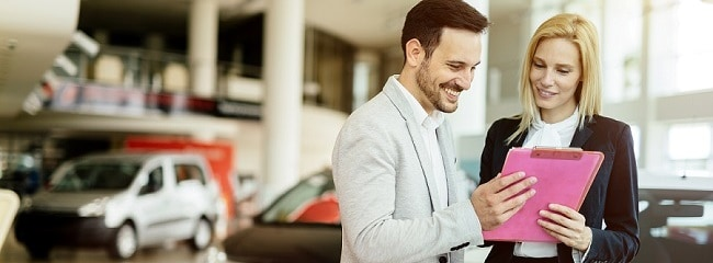 Advantages of Leasing a Car