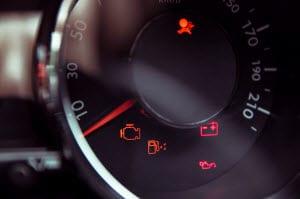 2011 ford escape dashboard symbols