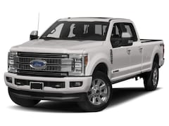 2019 Ford Super Duty F-250 SRW XL Truck Regular Cab