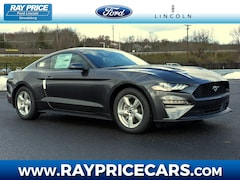 New 2019 Ford Mustang EcoBoost Coupe for sale in Mt. Pocono, PA