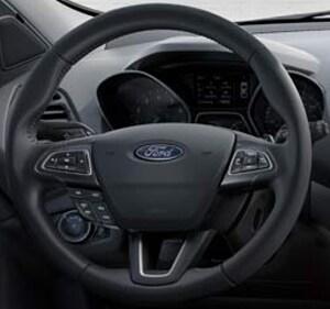 Ford Escape Dashboard Light