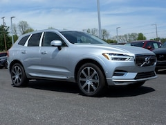 New 2019 Volvo XC60 T5 Inscription SUV in East Stroudsburg, PA