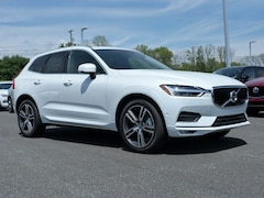 New 2018 Volvo XC60 T6 AWD Momentum SUV in East Stroudsburg, PA