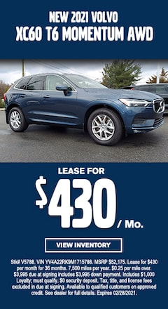 Special - 2021 XC60
