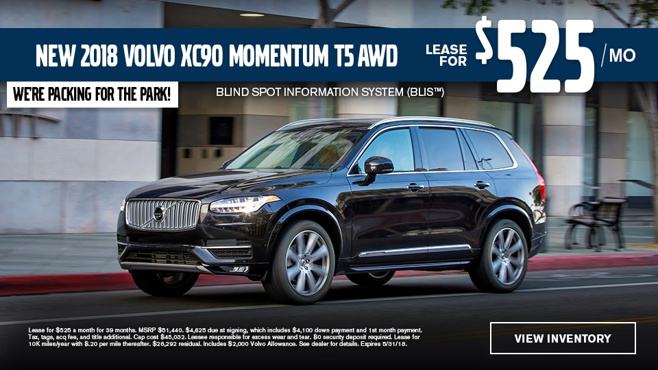 Volvo Xc90 Ray Price Volvo Cars