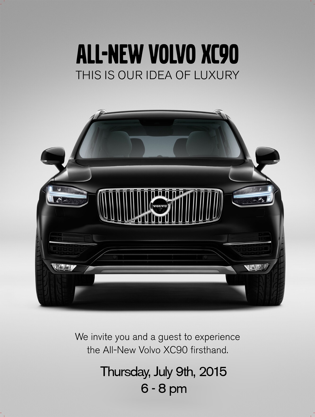 volvo com and suv price information image news conceptcarz