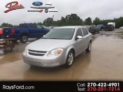 2010 Chevrolet Cobalt LT w/2LT Sedan