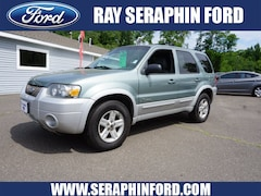 2006 Ford Escape Hybrid Base SUV