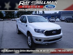 2019 Ford Ranger 4DR 4WD SPRCAB 5BOX 4WD SPRCAB 5BOX