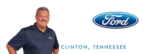 Ray Varner Ford LLC