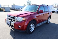 Bargain  2010 Ford Escape Limited SUV for sale in Merced, CA
