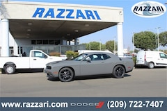 New 2019 Dodge Challenger SXT Coupe for sale in Merced, CA