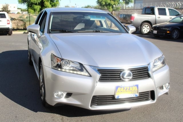 2015 LEXUS GS 350 Sedan