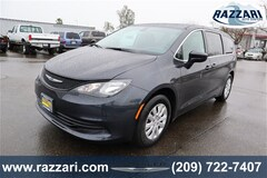 New 2019 Chrysler Pacifica L Passenger Van for sale in Merced, CA