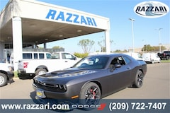 New 2019 Dodge Challenger GT Coupe for sale in Merced, CA