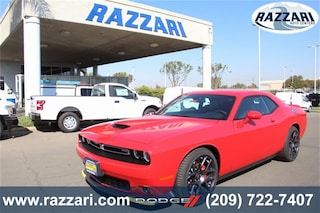 New 2019 Dodge Challenger GT Coupe 2C3CDZJG8KH529667 For Sale in Merced, CA