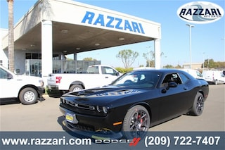 New 2019 Dodge Challenger GT Coupe 2C3CDZJG6KH529666 For Sale in Merced, CA