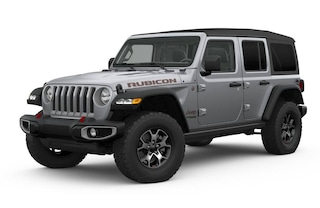 New 2019 Jeep Wrangler UNLIMITED RUBICON 4X4 Sport Utility for sale in Merced, CA