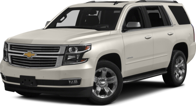 2018 Ford Expedition vs 2018 Chevy Tahoe