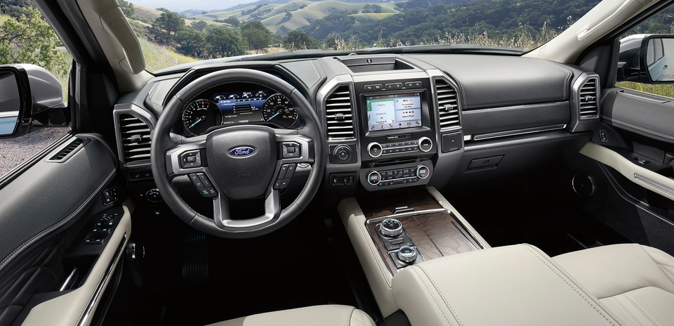 2018 Ford Expedition: Coming Soon to Razzari Ford