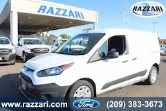 New 2018 Ford Transit Connect XL Cargo Van Truck NM0LS7E72J1377668 For Sale in Merced, CA