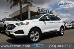 New 2019 Ford Edge SE Crossover 2FMPK3G90KBB80902 For Sale in Merced, CA
