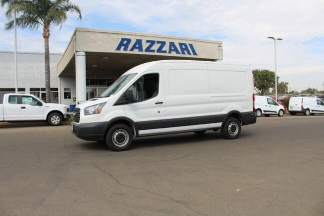 ffe4eef56b New 2018 Ford Transit-250 Cannabis Transportation Safe Secure Cannabis  Transport Med Roof Van Truck