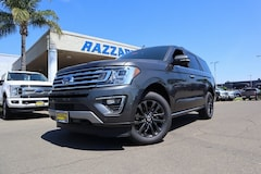 New 2019 Ford Expedition Limited SUV 1FMJU2AT9KEA46313 For Sale in Merced, CA