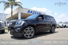 New 2019 Ford Expedition Limited SUV 1FMJU2AT8KEA42317 For Sale in Merced, CA