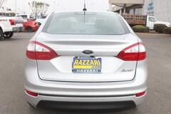 Bargain  2019 Ford Fiesta S Sedan for sale in Merced, CA