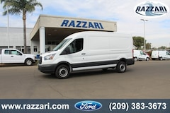 New 2018 Ford Transit-250 Base w/Sliding Pass-Side Cargo Door Van for sale in Merced, CA