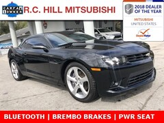 Used 2015 Chevrolet Camaro SS Coupe near Orlando and Daytona Beach