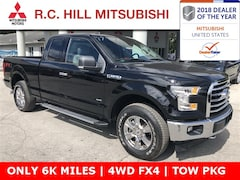 Used 2017 Ford F-150 XLT Truck SuperCab Styleside near Orlando and Daytona Beach