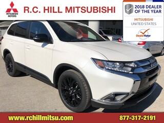 New 2018 Mitsubishi Outlander LE CUV near Orlando and Daytona Beach, FL