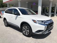 New 2019 Mitsubishi Outlander SE CUV near Orlando and Daytona Beach