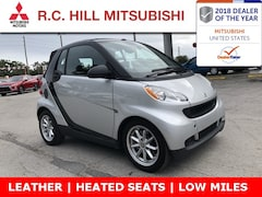 Used 2008 smart fortwo passion cabriolet Convertible near Orlando and Daytona Beach