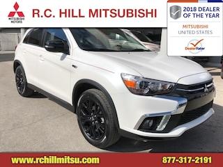 New 2018 Mitsubishi Outlander Sport LE CUV near Orlando and Daytona Beach, FL