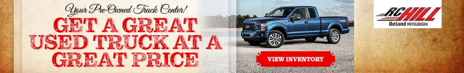2019 Pre-Owned Trucks July