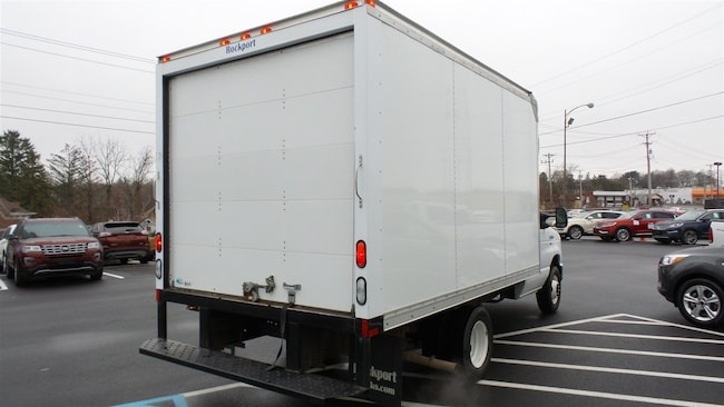Used 2014 Ford Econoline Commercial Cutaway For Sale at R C