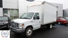 2014 Ford Econoline Commercial Cutaway E-350 Super Duty 158 DRW