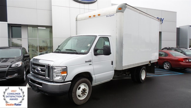 4bd50a0ec73e1f Used 2014 Ford Econoline Commercial Cutaway For Sale at R C Lacy Inc ...