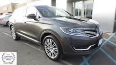 Used 2018 Lincoln MKX Reserve Reserve AWD