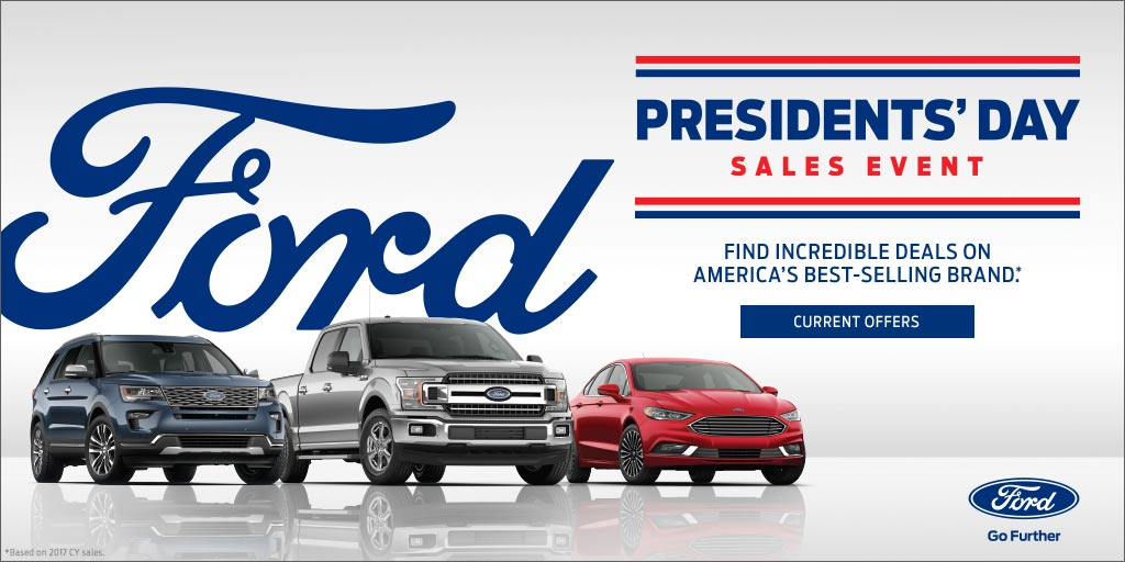 Presidents Day Car Sales 2017 >> Presidents Day Sales Event R D Sawyer Motor Company