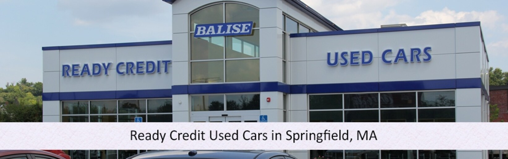 Ready Credit Used Cars Hyannis Inventory